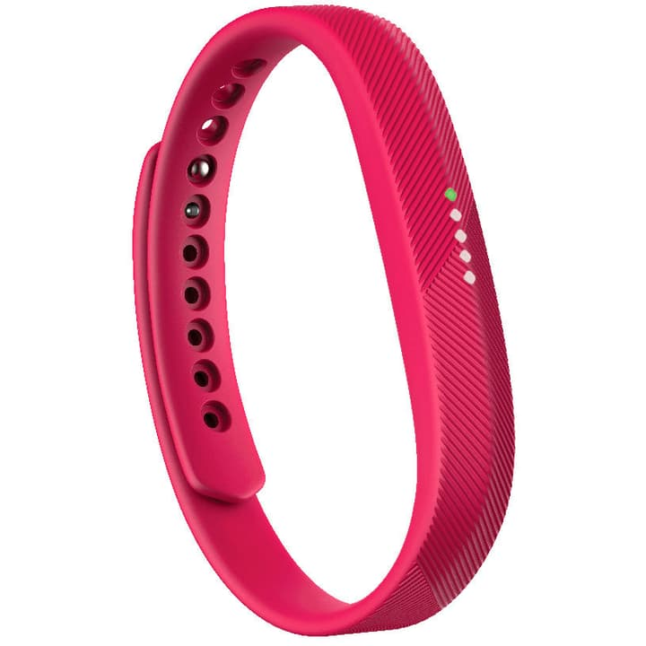 Flex 2 Magenta Fitbit 785300131082 Photo no. 1