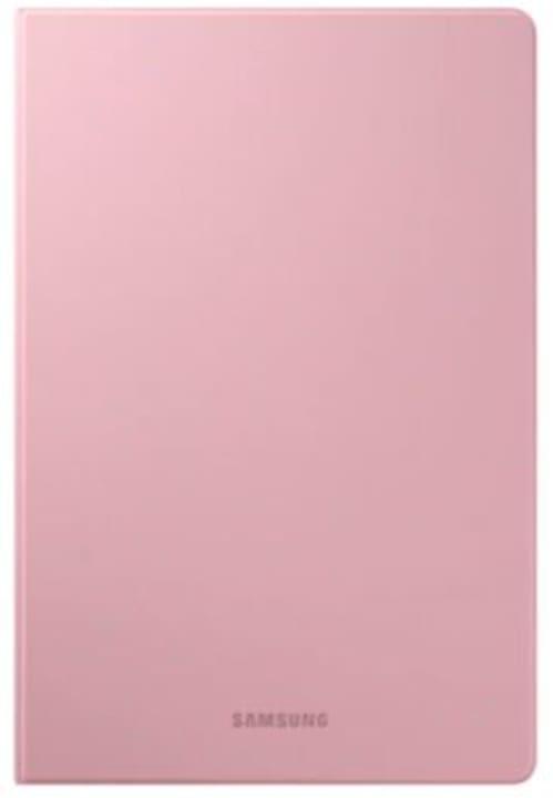Book Cover Galaxy Tab S6 Lite pink Coque Samsung 785300152600 Photo no. 1