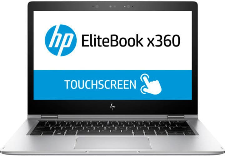 EliteBook x360 G2 Z2X62EA#UUZ Notebook HP 785300136246 Bild Nr. 1