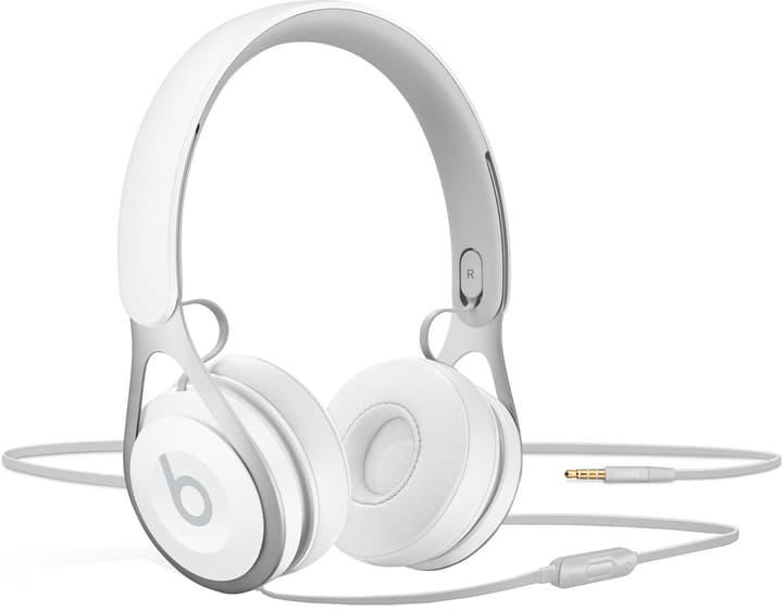 Beats EP - Nero Cuffie On-Ear Beats By Dr. Dre 772775600000 N. figura 1