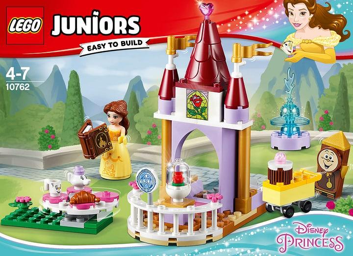 Lego Juniors La fiaba di Belle 10762 748882100000 N. figura 1
