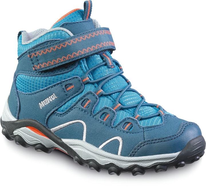 Lucca Mid GTX Chaussures de randonnée pour enfant Meindl 465521634047 Couleur denim Taille 34 Photo no. 1