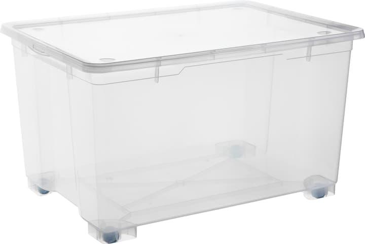 Clear Box Mega Rotho 603445200000 Photo no. 1