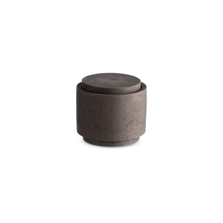DANIEL boîte incl. couvercle 374136900000 Dimensions H: 8.7 cm Couleur Gris Photo no. 1