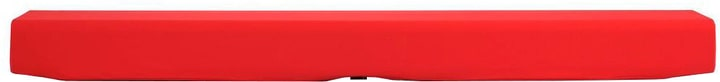 Plain Playbar Red for Love Cover per Playbar ColorYourSound 785300127423 N. figura 1