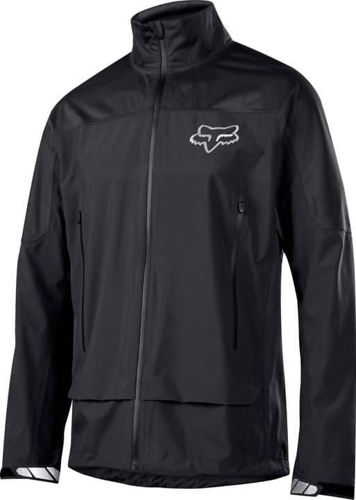Attack Water Jacket Veste pour homme Fox 461347100320 Couleur noir Taille S Photo no. 1