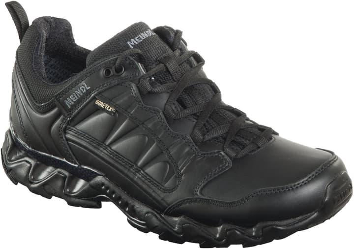 Black Phyton GTX Arbeitsschuhe Meindl 462603941520 Farbe schwarz Grösse 41.5 Bild-Nr. 1