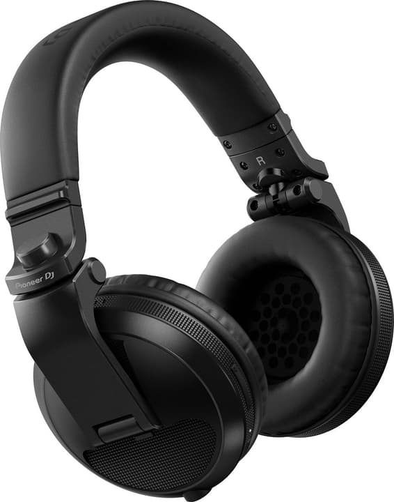 HDJ-X5BT-K - Noir Casque Over-Ear Pioneer DJ 785300142094 Photo no. 1