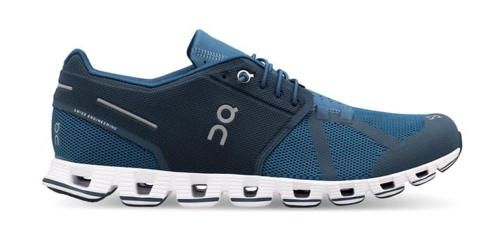 Cloud Scarpa da uomo running On 492823342540 Colore blu Taglie 42.5 N. figura 1
