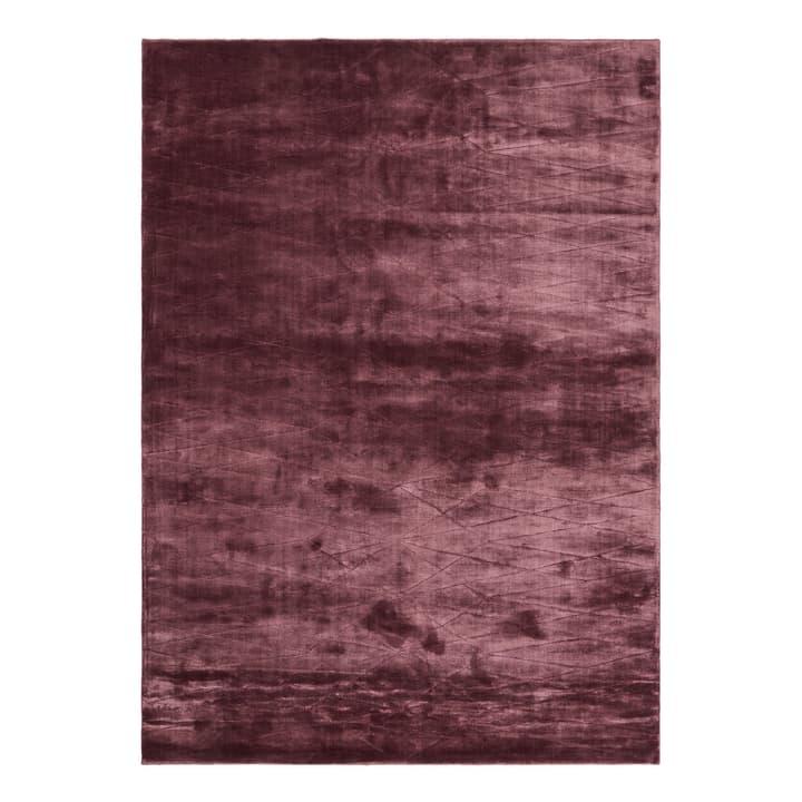 EDGE Teppich 371081700000 Farbe Bordeaux Grösse B: 170.0 cm x T: 240.0 cm Bild Nr. 1