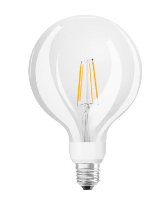 GLOWDIM GLOBE125 60 LED E27 7W Osram 421060800000 Photo no. 1