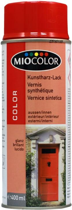 Vernice spray a base di resina sintetica Miocolor 660820300000 N. figura 1