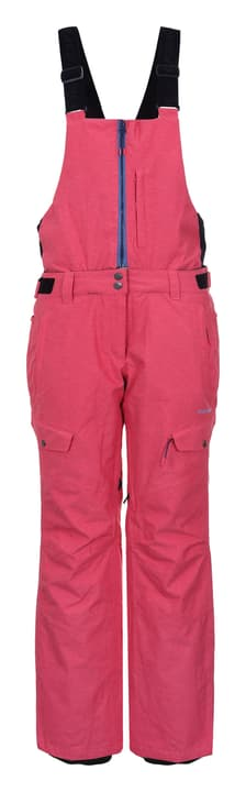 Clarence Pantalone da sci da donna Icepeak 462545104229 Colore magenta Taglie 42 N. figura 1