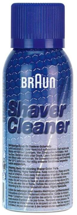 Reinigungsspray Spray Braun 717858800000 Bild Nr. 1