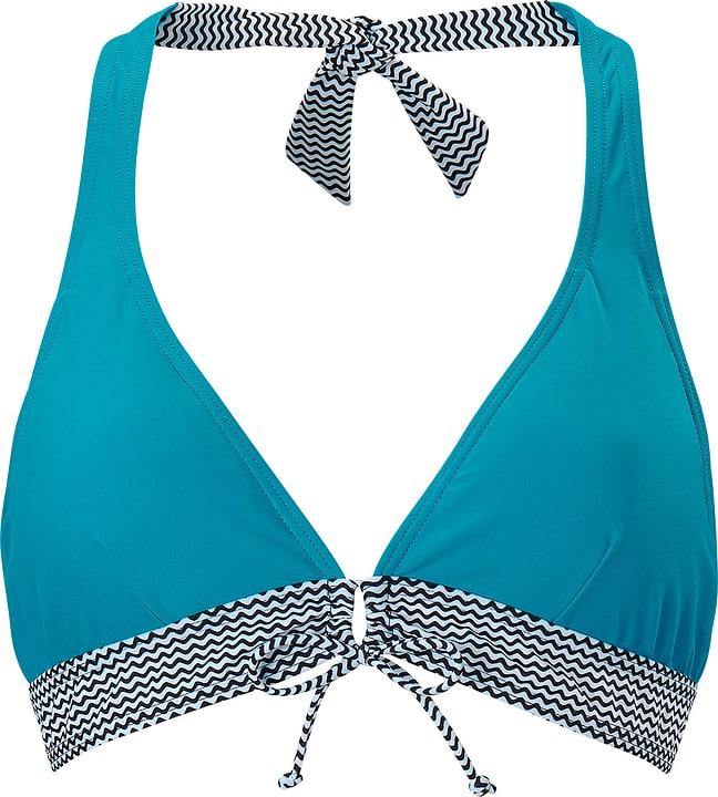 Damen-Bikinitop Damen-Bikinitop Extend 462196204244 Farbe türkis Grösse 42 Bild-Nr. 1