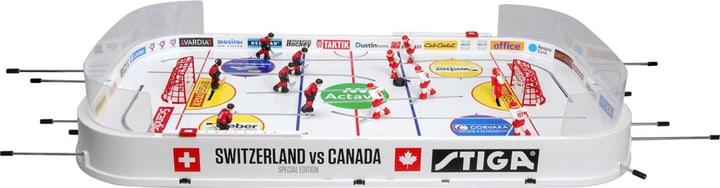 Jeu de Hockey Suisse-Canada 748924800000 Photo no. 1