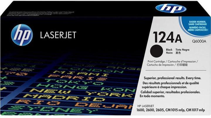 Q6000A Toner-Modul Smart noir Cartouche toner HP 797478800000 Photo no. 1