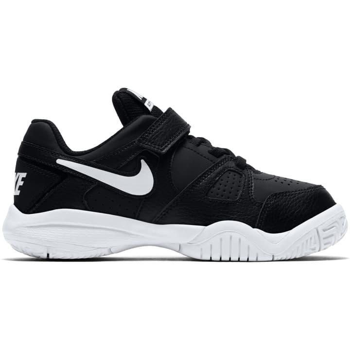City Court 7 Kinder-Tennisschuh Nike 460668432020 Farbe schwarz Grösse 32 Bild-Nr. 1