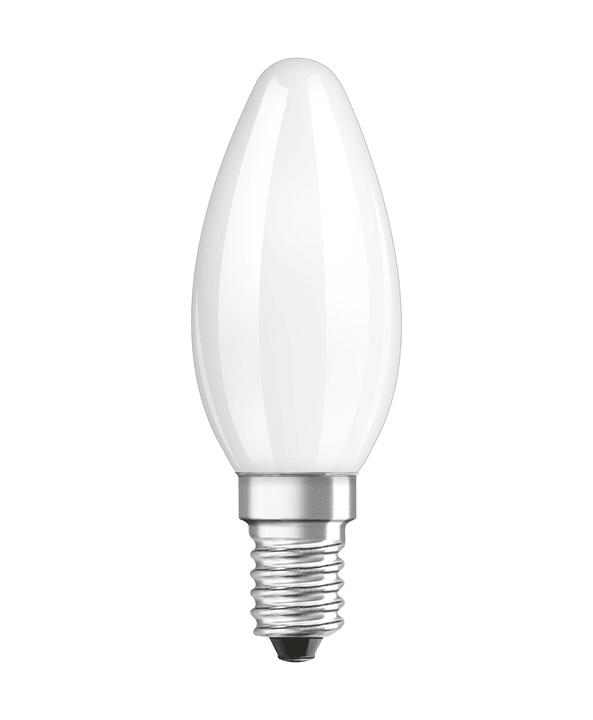 LED E14 5W RETROFIT B50 FR WW DIM ST 421060100000 Photo no. 1