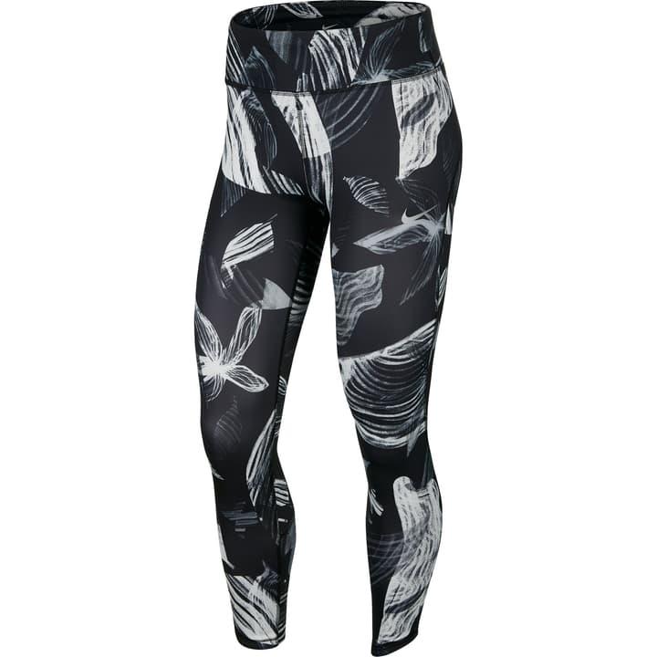 Fast Tight 7/8 Leggins pour femme Nike 470420600520 Colore nero Taglie L N. figura 1