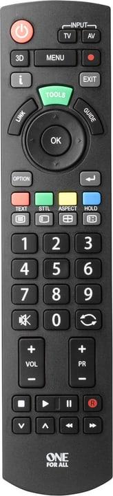 URC1914  Télécommande de remplacement Panasonic TV télécommande One For All 785300142137 Photo no. 1