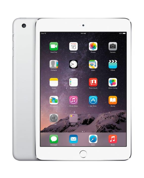 iPad mini 4 LTE 128GB silver Apple 797877500000 Photo no. 1