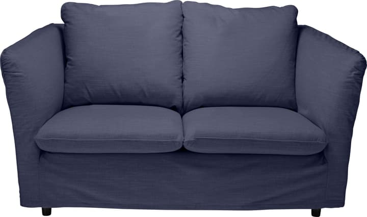 MAY 2er-Sofa 402464920340 Farbe Blau Grösse B: 158.0 cm x T: 102.0 cm x H: 88.0 cm Bild Nr. 1