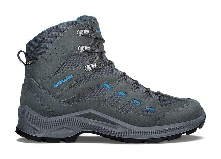 Sesto GTX Mid Chaussures de randonnée pour homme Lowa 473304548586 Couleur antracite Taille 48.5 Photo no. 1