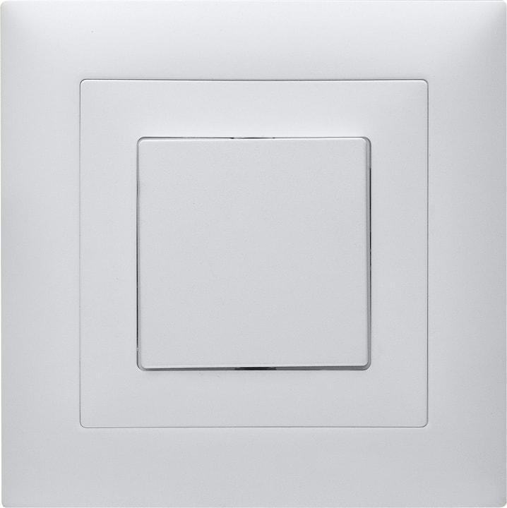 Edizio Due Interrupteure à encastrer SCH6 Feller 612054400000 Photo no. 1
