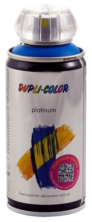 Vernice spray Platinum opaco Dupli-Color 660824200000 Colore Blu cielo Contenuto 150.0 ml N. figura 1