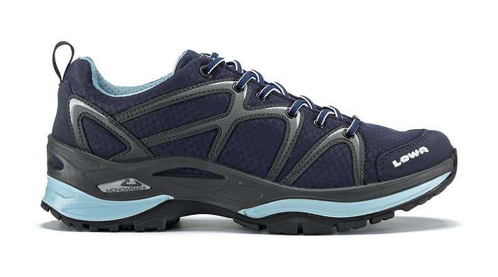 Innox GTX Lo Scarpa multifunzione da donna Lowa 460860136540 Colore blu Taglie 36.5 N. figura 1