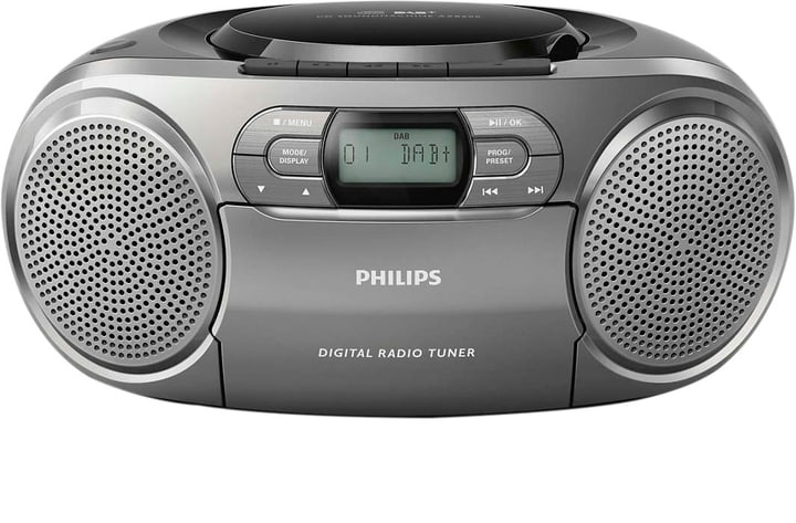 AZB600/12 DAB+ Radio CD Philips 773115500000 Photo no. 1