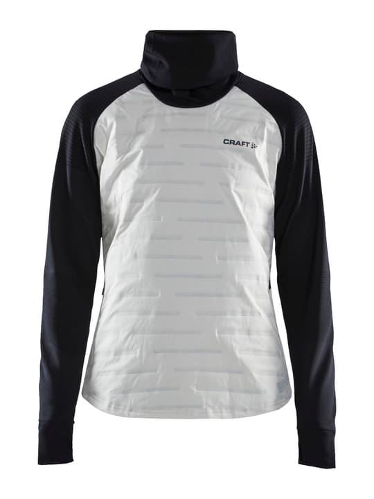 SubZ Sweater W Damen-Pullover Craft 470407500411 Farbe Rohweiss Grösse M Bild-Nr. 1