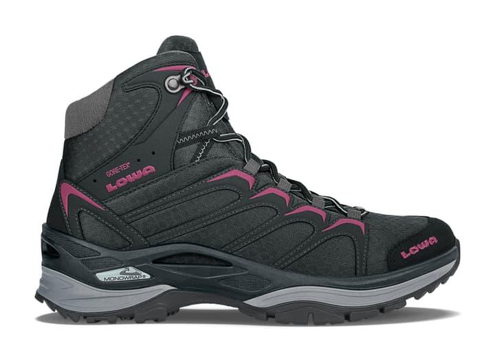 Innox GTX Mid Chaussures de randonnée pour femme Lowa 473307540020 Couleur noir Taille 40 Photo no. 1