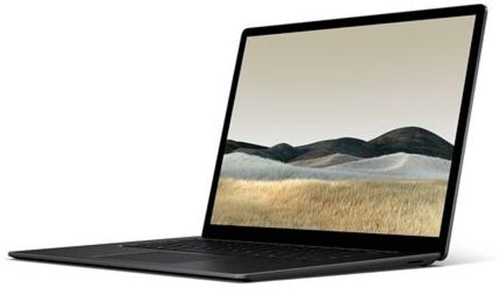 "Surface Laptop 3 15"" 16GB 512GB Business Microsoft 785300149138 Photo no. 1"