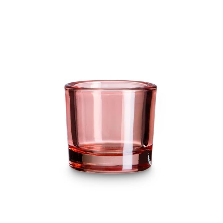 BUNT Porte-bougies chauffe-plat 396081600000 Dimensions L: 6.5 cm x P: 6.5 cm x H: 5.8 cm Couleur Orange Photo no. 1