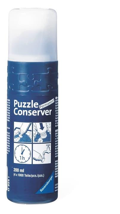 Glitter puzzle conserver (permanent) 745400300000 Photo no. 1