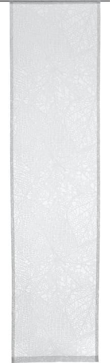 FREDERIGO Panneau japonais 430581430410 Couleur Blanc Dimensions L: 60.0 cm x H: 245.0 cm Photo no. 1