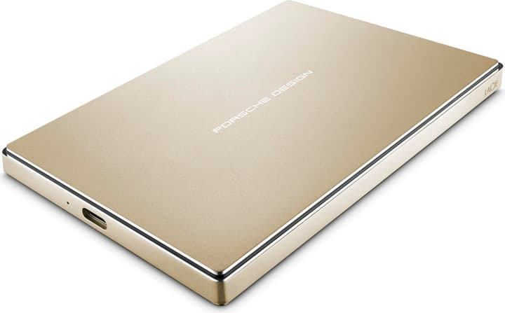 "Porsche Design Mobile Drive 2To 2,5"" Disque Dur Externe HDD Lacie 785300132350 Photo no. 1"