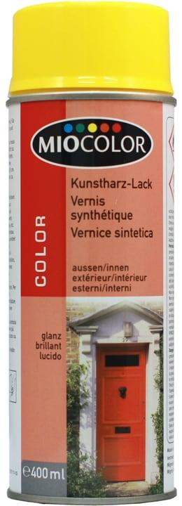 Vernice spray a base di resina sintetica Miocolor 660819900000 N. figura 1