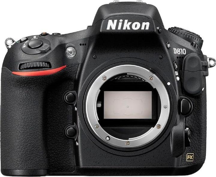 D810 Body Import appareil photo reflex Nikon 785300140226 Photo no. 1