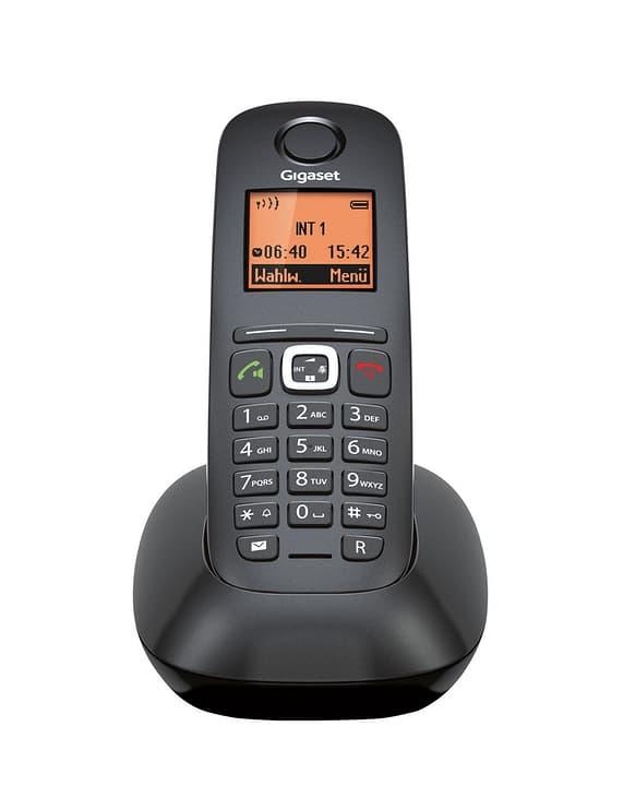 A540 DECT senza filo Telefono di rete fissa Gigaset 794055900000 N. figura 1