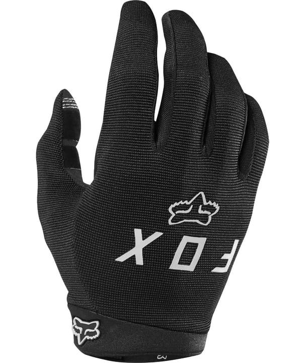 Ranger Gel Herren-Bikehandschuhe Fox 463506600620 Farbe schwarz Grösse XL Bild Nr. 1