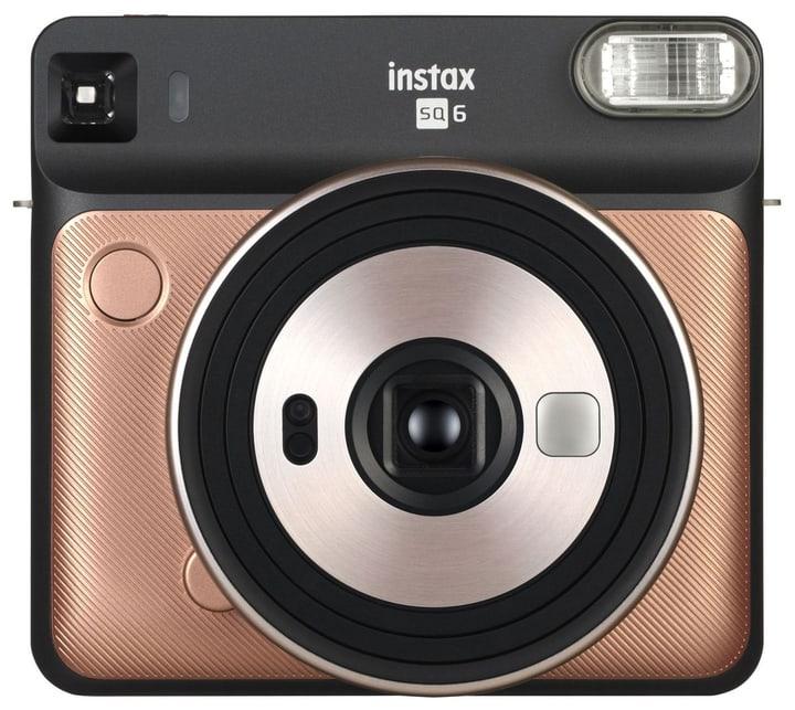 Instax Square SQ6 appareil photo instantanév FUJIFILM 785300145108 Photo no. 1
