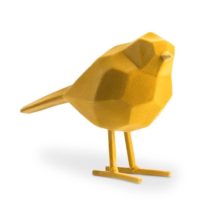 BIRDY Uccello decorativo 390256100000 Dimensioni L: 17.0 cm x P: 7.5 cm x A: 13.5 cm Colore Giallo N. figura 1