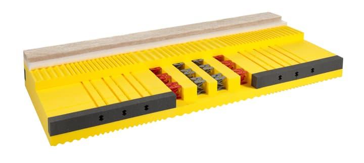 ELAN 4000 Matratze robusta 404496410010 Breite 100.0 cm Länge 200.0 cm Bild Nr. 1