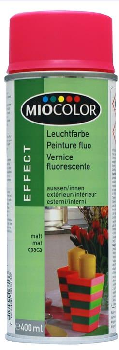 Vernice spray fluorescente Miocolor 660842700000 Colore Rosa fucsia Contenuto 400.0 ml N. figura 1