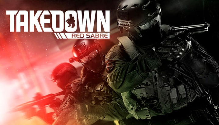 PC - Takedown Red Sabre Digitale (ESD) 785300133655 N. figura 1