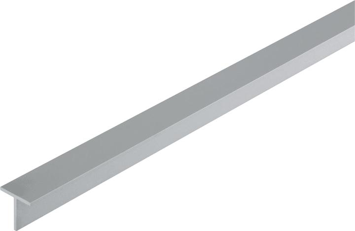 Profilo a T 15 x 15 x 1.5mm argento 1m alfer 605108300000 Tipo Profilo a T Taglio a 15 mm x b 1,5 mm x 1 m N. figura 1
