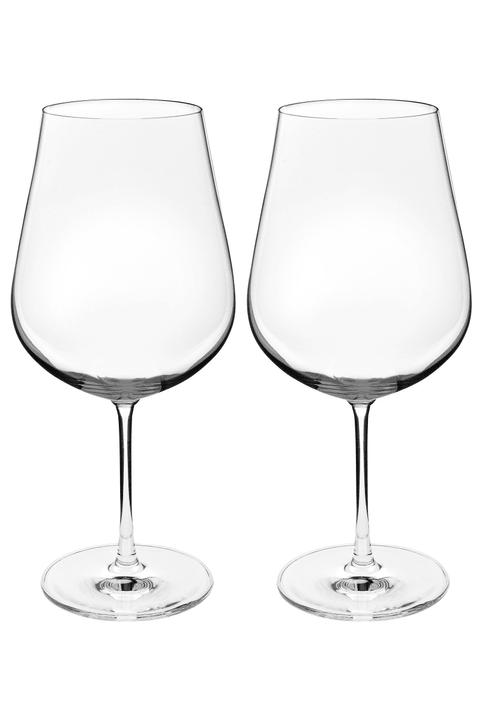 AIR Rosso Cucina & Tavola 701132500003 Grösse H: 21.9 cm Farbe Transparent Bild Nr. 1